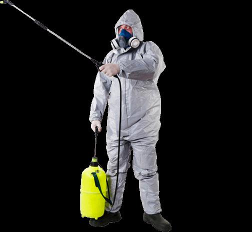 Дезинсектор от насекомых